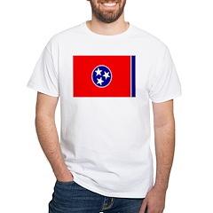 Tennessee Flag Shirt