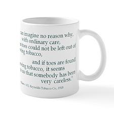 Ordinary Care Mugs