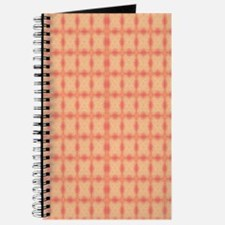 Light Orange Journal