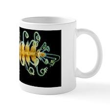 Polychaete marine worm Mug