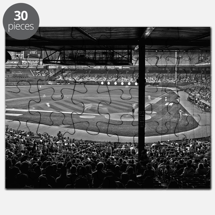 Comiskey-stealing second Puzzle