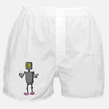 Ruprecht Mug Boxer Shorts