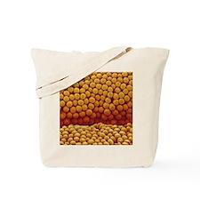 Plant seeds Tote Bag