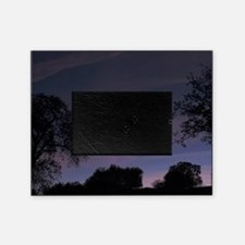 Planetary conjunction Picture Frame