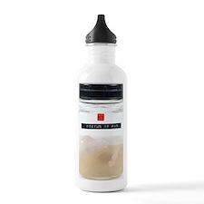 Pig foetus specimen Water Bottle