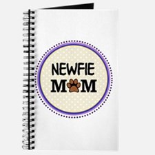 Newfie Dog Mom Journal