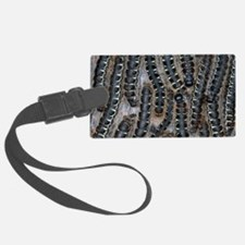 Pine processionary moth caterpil Luggage Tag