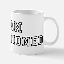Team PROBATIONED Mug