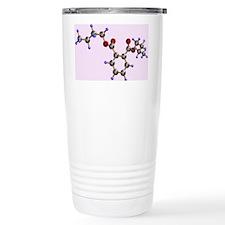 Phthalate Travel Mug