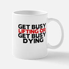 Get Busy Mugs