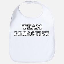 Team PROACTIVE Bib