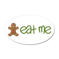 Eat Me Wall Decal