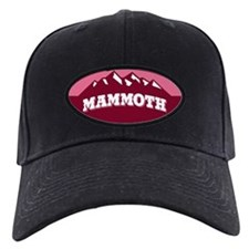 Mammoth Honeysuckle Baseball Hat