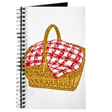 Picnic Basket Journal
