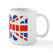 London Union Jack T Mug
