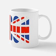 London Union Jack T Small Small Mug