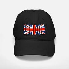 London Union Jack T Baseball Hat