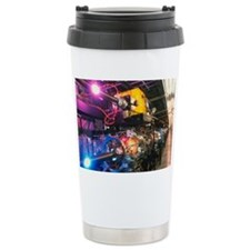 PEP-II particle collider, SLAC Travel Mug