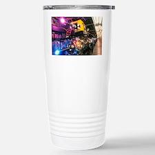 PEP-II particle collider, SLAC Travel Mug