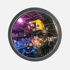 PEP-II particle collider, SLAC Wall Clock