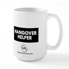 Hangover Helper Coffee Mug