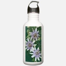 Passion flowers Water Bottle
