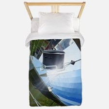 Parabolic solar cooker Twin Duvet