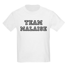 Team MALAISE Kids T-Shirt