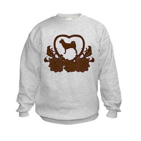 Akita Kids Sweatshirt