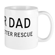 Foster Dad Coffee Mug