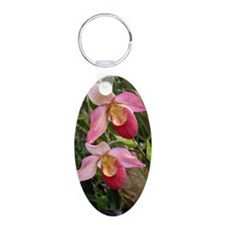 Orchids Keychains