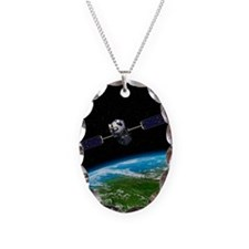 Orbiting Carbon Observatory, a Necklace