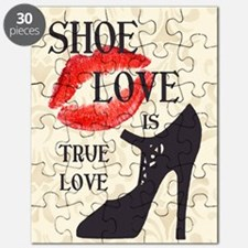 Shoe Love 2 Puzzle