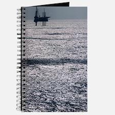 Oil platform Journal