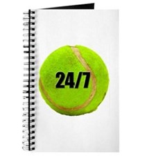 Tennis Nuts Journal