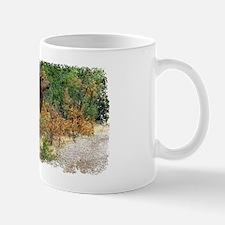 Grand Canyon Elk Doe Mug
