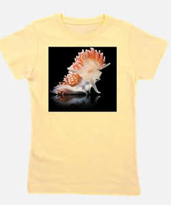 Nudibranch Girl's Tee