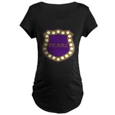 Omega Pearl Shield T-Shirt