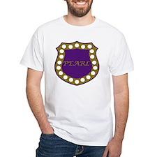 Omega Pearl Shield Shirt