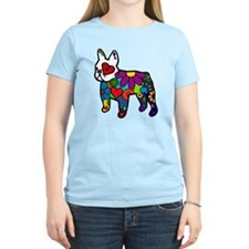 Frenchie Power T-Shirt