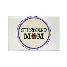Otterhound Dog Mom Magnets