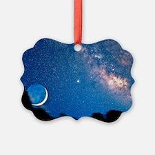 Night sky Ornament