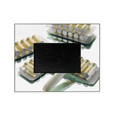 Nicotine inhalator Picture Frame