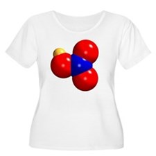 Nitric acid m T-Shirt