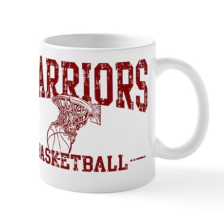Warriors Mug
