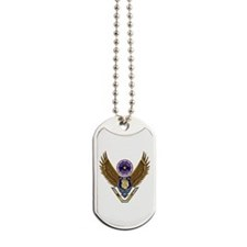 Air Force Women Dog Tags