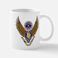 Air Force Women Mug