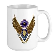 Air Force Women Mug