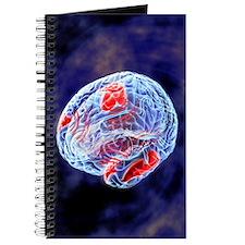 Neural synchrony, artwork Journal
