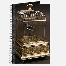 Music box Journal